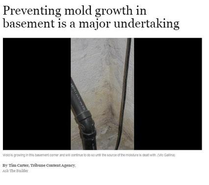 Charlotte, NC Basement Waterproofing Essential in Conversion Projects | Blake's Waterproofing | Scoop.it