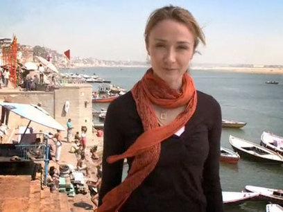 Ganges: Endangered Source | EDU418 Learning Segment | Scoop.it