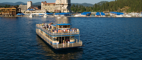 Read Article on Private Charter Cruises Shared on Scoop.it | Lake Coeur d Alene Cruise | Scoop.it