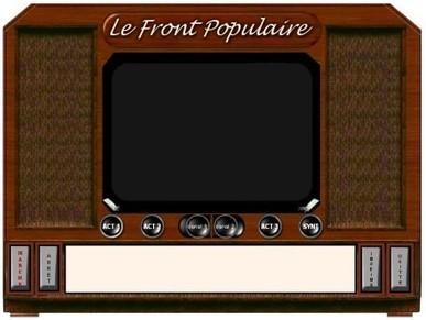 Le Front populaire | CaféAnimé | Scoop.it