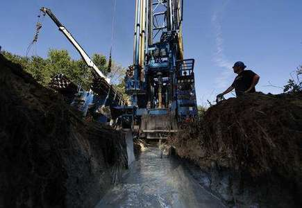 Private wells in New England coming up empty amid drought | Sustain Our Earth | Scoop.it