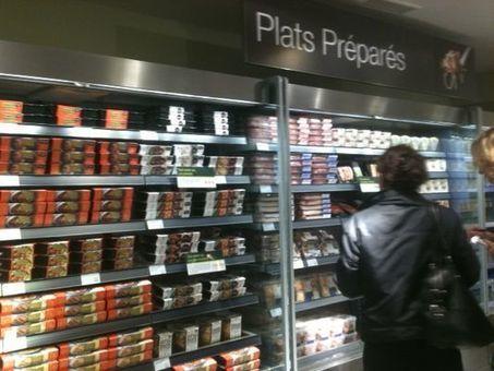 Marks & Spencer de retour en France : les premières photos | Retail Design Review | Scoop.it