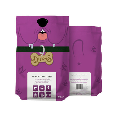 Dog Days | Lovely Package | Packaging | Scoop.it