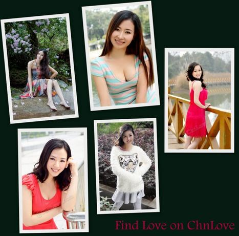 Why Are Chinese Women the Best Wives? | Online Dating Chinese Girls | Scoop.it