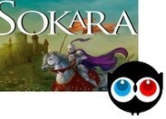 Fabled Lands le jeu de rôle VF : Sokara - Ulule | JdR Francophone | Scoop.it