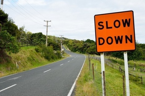 Level 3 blames Internet slowdowns on ISPs' refusal to upgrade networks   Ars Technica   Surfing the Broadband Bit Stream   Scoop.it
