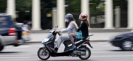 La mobilité, un enjeu majeur pour les métropoles demain   Marketing , Webtrends and Communication   Scoop.it