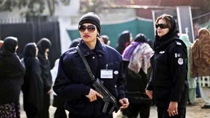 No Country For Women: Pakistani Females Face Extraordinary Obstacles As ... - International Business Times | Police | Scoop.it