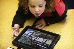 Dement door digitale media? - Onderwijs & Samenleving - Reformatorisch Dagblad   Kinderen en interactieve media   Scoop.it