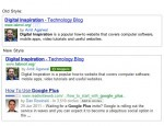 """TechCrunch   Google Tests One-Click """"Add To Circles"""" Button In Search Results   GooglePlus Expertise   Scoop.it"""