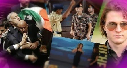 Rivoluzione 5 Stelle: un'Italia normale no? - JHP by Jimi Paradise™ | GOSSIP, NEWS & SPORT! | Scoop.it