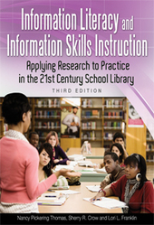 Oregon State Library's LIS Collection: Information Literacy and ... | Educators | Scoop.it