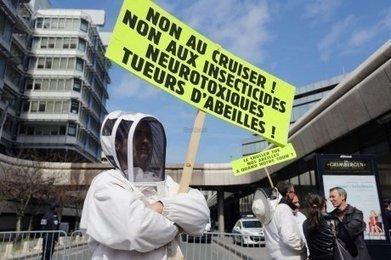 Environnement : les apiculteurs gagnent une bataille contre les pesticides | Agriculture en Dordogne | Scoop.it