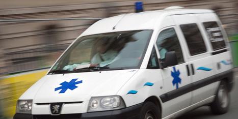 Amiens : suicide présumé d'une ado dans son lycée | Avis de décès | Scoop.it