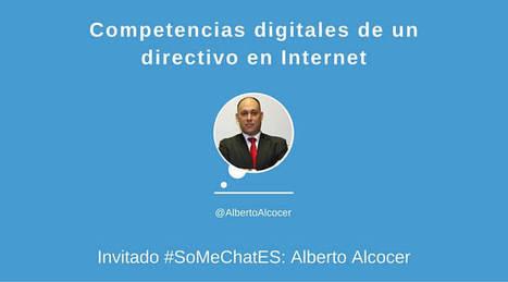 ¿Qué competencias digitales básicas debe tener un directivo? Resumen Twitter chat | RRHH y Más | Scoop.it