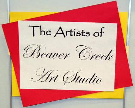 Dyersburg State Gazette: Beaver Creek Art Studio exhibit at McIver's Grant Public Library | Tennessee Libraries | Scoop.it