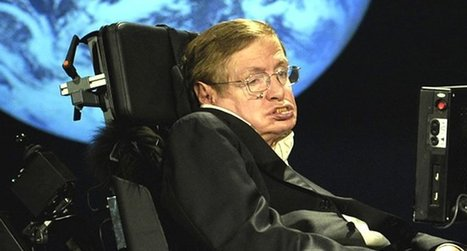 Stephen Hawking: The most dangerous threats to humans now come from science and technology | 4businessand life | Scoop.it