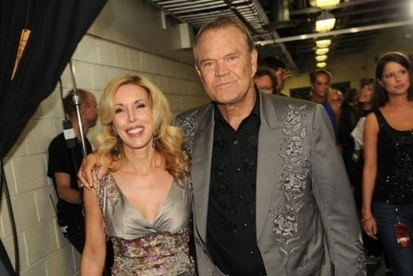 Glen Campbell Returns Home   Country Music Today   Scoop.it