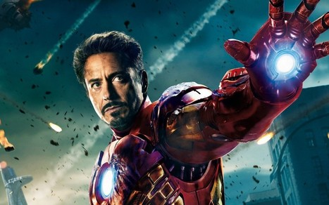 What I learned about business from Iron Man - Prodality | Banco de Aulas | Scoop.it