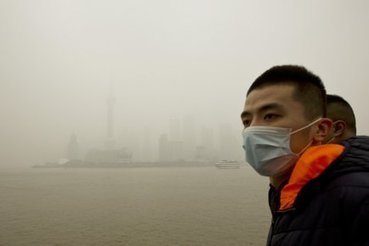 La Chine «consciente» de l'urgence climatique | Pollution | La Chine écologie | Scoop.it
