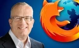 Pour diriger Mozila Firefox, il faut être « gay friendly » - Médias-Presse-Info | netnavig | Scoop.it
