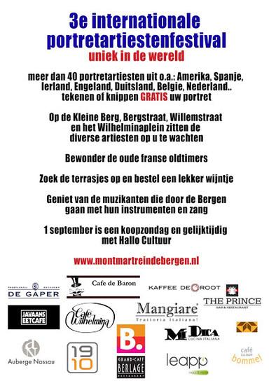 montmartre in de bergen | Eindhoven | Scoop.it