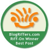 Blog Riffers: The Next Step Beyond Curation   Curation and Libraries and Learning   Scoop.it