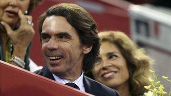 #España : La entrevista de Aznar tensa al PP | Actual | Scoop.it