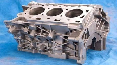Stainless magnesium breakthrough bodes well for manufacturing industries - Gizmag | Engineering Materials | Scoop.it