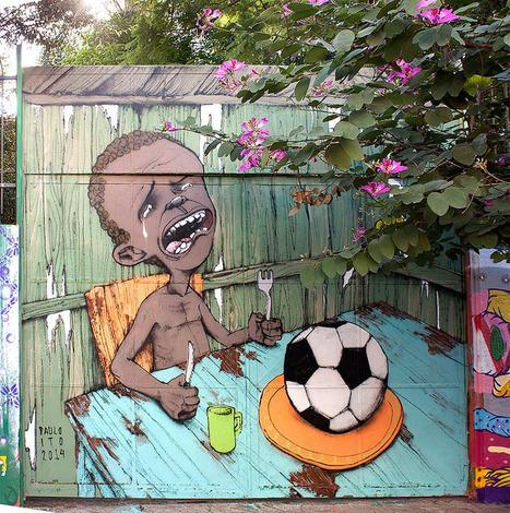 Le son du Vuvuzela rendrait-il aussi aveugle ? (L'appel HYPOCRITE et insultant au boycott de la Coupe du Monde.) | Cherchez l'Erreur - Blog économique et politique | Scoop.it