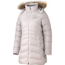 Check Discount Marmot Montreal Down Coat - Women's Whitestone, M sale | Soso iStyle | Scoop.it