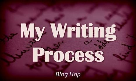 My Writing Process: Shonda Brock | For Lovers of Paranormal Romance | Scoop.it