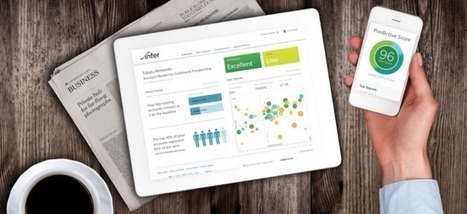 Infer Gets Another $25 Million From Redpoint To Provide Predictive Analytics To SalesProfessionals | BI-DW & Predictive Analytics | Scoop.it