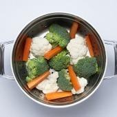 Cooking Vegetables for Optimum Nutrition | Paleo Diet Lifestyle | Food | Scoop.it