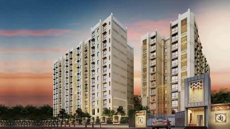 Kolte Patil Jai Vijay - Luxury Property for Sale in Vile Parle East Mumbai | Kolte Patil | Scoop.it
