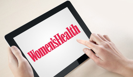 Digitize Your Health | Women's Health News Blog: Latest Health Headlines and Tips to Stay Healthy | Health and Fitness Magazine | Scoop.it
