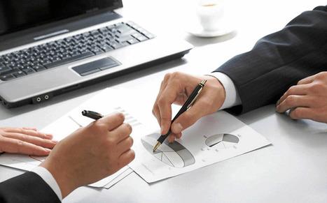 El Registro acepta proteger los secretos de las empresas | Informática Forense | Scoop.it