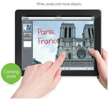 Smart Notebook App for Ipad Announced | The Whiteboard Blog | Edtech PK-12 | Scoop.it