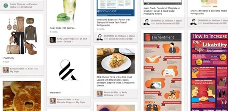 12 Most Pinning Tips for Pinterest | Social Media Marketing | Scoop.it