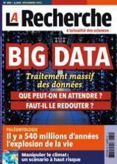 Big Data : traitement massif des données - La Recherche | Le meilleur du big data | Scoop.it