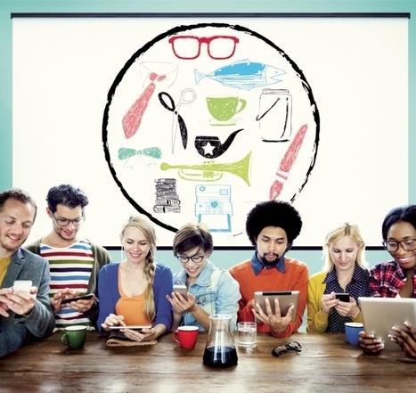 Mobile, parcours bretzel, contextualisation... : 8 tendances du e-commerce du futur | Hub of Retail | Scoop.it