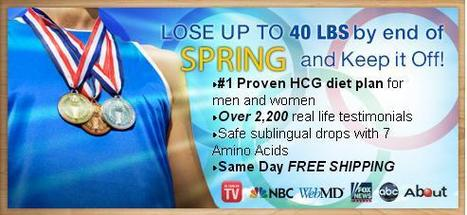 Why HCG Drops are Helpful in Weight Loss? | How much do you Want to Weightloss? | Scoop.it