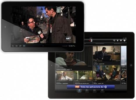 Mosaic | Digition: La gestión del archivo digital de TV3 | Documentación en medios de comunicación | Scoop.it