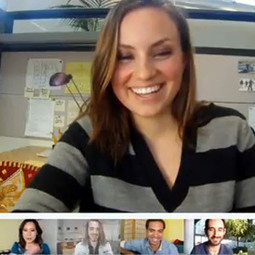 5 Ways Google+ and Google Hangouts Can Benefit You as an Entrepreneur | Advertising & Media | Scoop.it