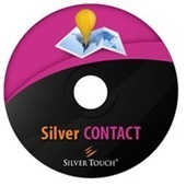 Silver Touch | Silver Contact | Showcase your Contact Details on Google Map with Address | Works with Joomla 1.5, 1.6, 1.7 and 2.5 | Joomla Extension | Scoop.it