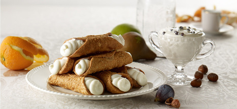 The Cannoli King Rises Again - Inc.com   ♨ Family & Food ♨   Scoop.it