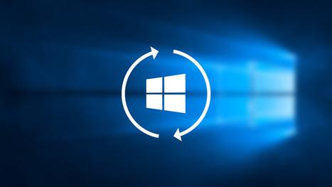 Windows 10 : tous les outils de sauvegarde et de récupération de données - Le Crabe Info   Freewares   Scoop.it