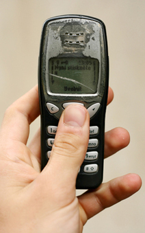 Nokia with broken screen is best phone of all time | Nokia, Symbian and WP 8 | Scoop.it