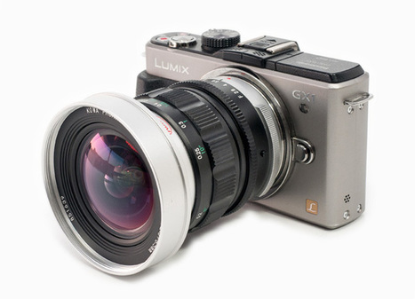 Kowa Prominar MFT 8.5mm f/2.8 - Review / Lens Test Report | Photography Gear News | Scoop.it