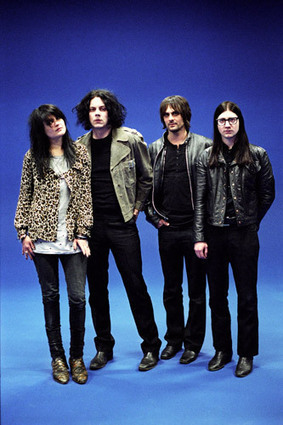 Google Image Result for http://www.thedeadweather.com/images/photos/28.jpg | the dead weather | Scoop.it